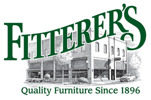 Fitterer's Furniture, Quality Furniture since 1896