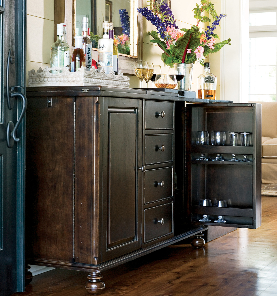 TomaliSideboards Hutches amp China Cabinets  Brault