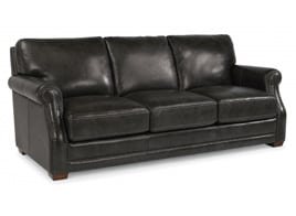 Flexsteel Stationary Sofa Chandler