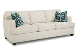 Flexsteel Stationary Sofa Pierce