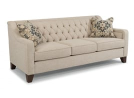 Flexsteel Stationary Sofa Sullivan