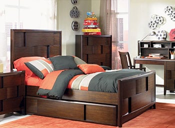 Youth Bedroom Collections