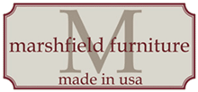 marshfield furniture Logo