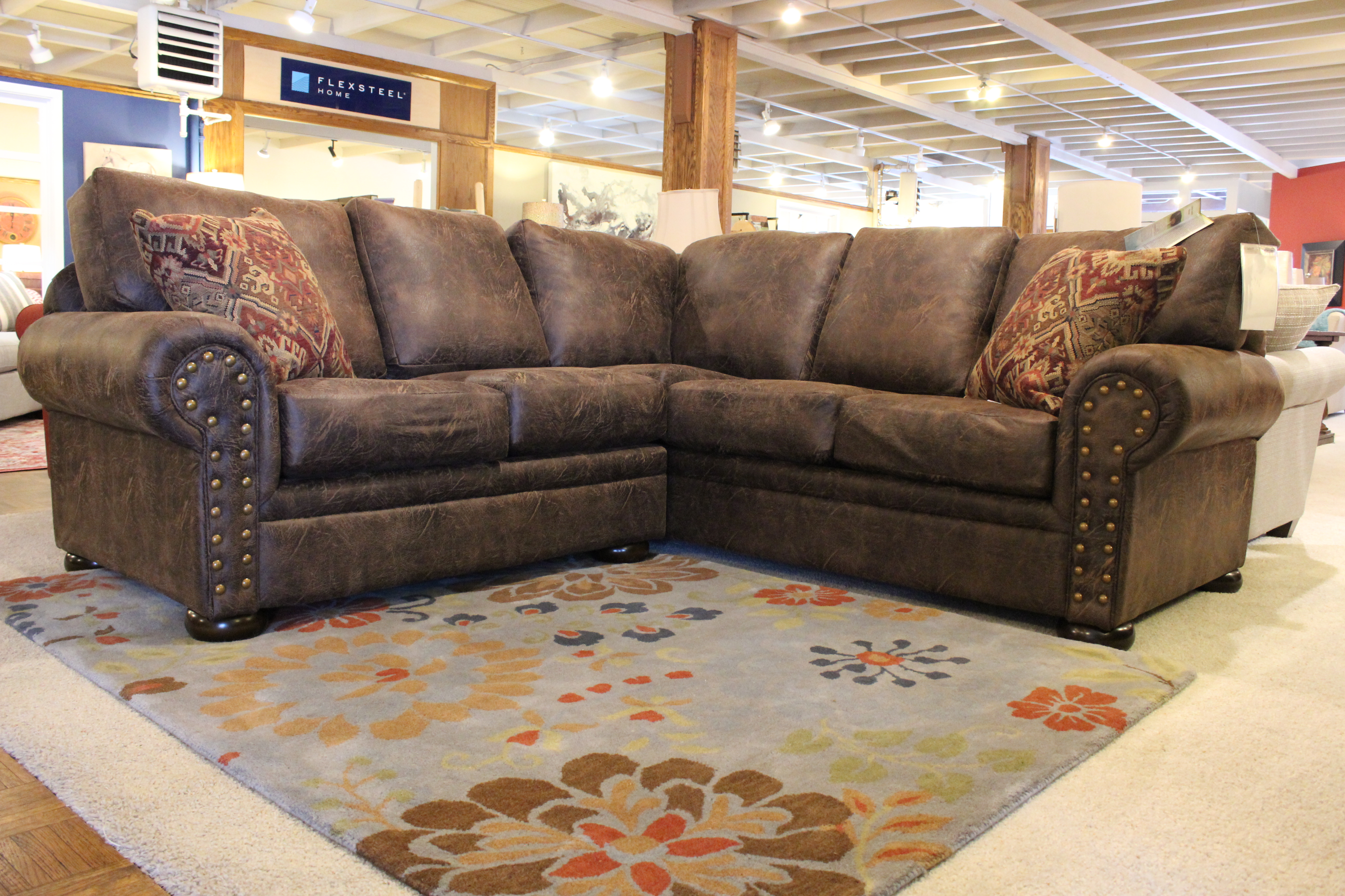 New To The Showroom Floor Are A Variety Of Beautiful Sofas By Intermountain  Furniture. Stop By Today And Have A Seat On One Of These Cozy Pieces!